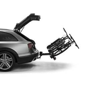 Thule 933 Easyfold XT 2 Bike Rack