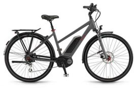 Sinus Tria 8 Mixtie electric bike