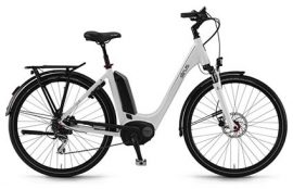 Sinus Tria 8 electric bicycle