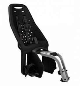 Yepp Easyfit Rear Seat Frame Mount black