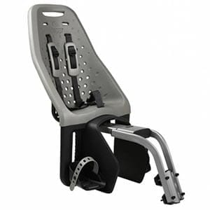 Yepp Easyfit Rear Seat Frame Mount grey