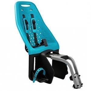 Yepp Easyfit Rear Seat Frame Mount ocean