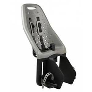 Yepp Easyfit Rear Seat Rack Mount grey