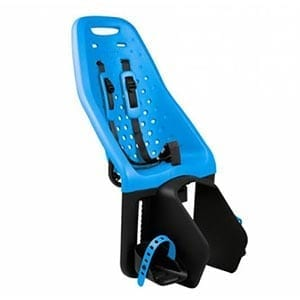 Yepp Easyfit Rear Seat Rack Mount blue