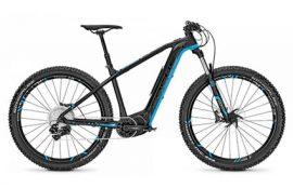 Focus Bold 2 electric bike