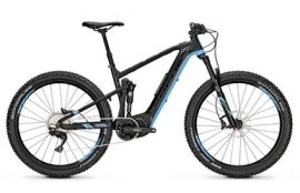 Focus Jam 2 electric bike