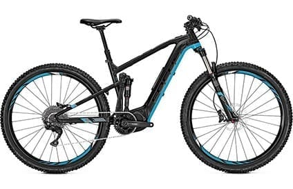 Focus Jam 2 29 electric bike