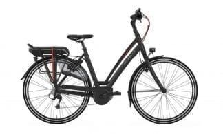 Gazelle Chamonix T10 HMB electric bike