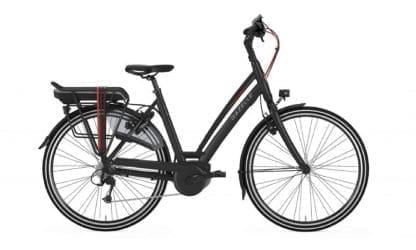 Gazelle Chamonix T10 HMB electric bike