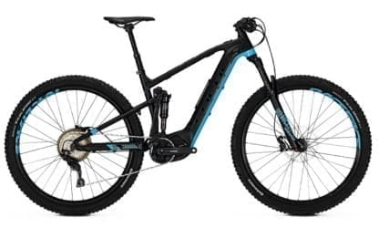 Focus Jam2 29er electric bike
