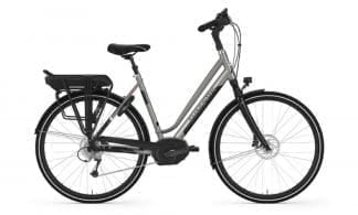 Gazelle T10 electric bike - step through