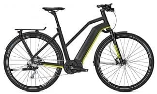 Kalkhoff Integrale Advance i10 e-bike