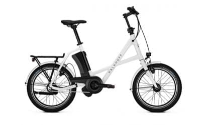 Sahel Compact i8 electric bike