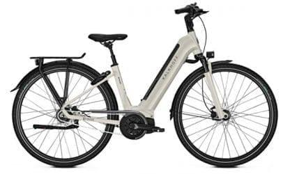 Kalkhoff Image Move I8 electric bicycle