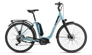 Orbea Optima Comfort 10 electric bike