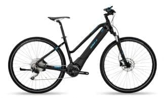BH Atom Jet electric bike