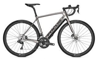 focus Paralane 2 9.8 electric bicycle