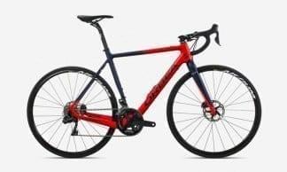 Orbea Gain D30 electric road bike