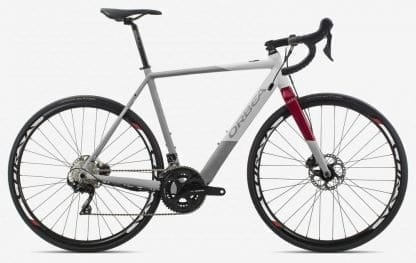 Orbea Gain D30 electric road bike