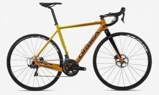 Orbea Gain M20 electric road bike