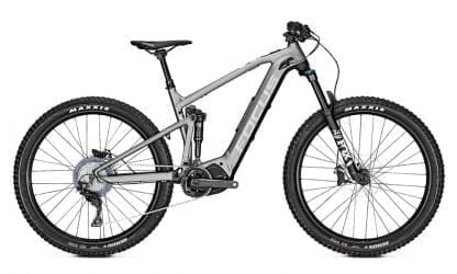 Focus Jam2 6.8 Plus ebike
