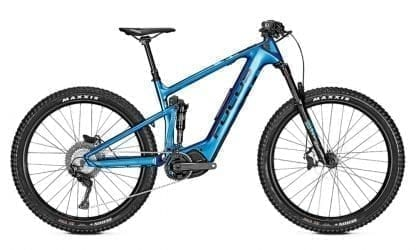 Focus Jam2 9.6 Plus ebike