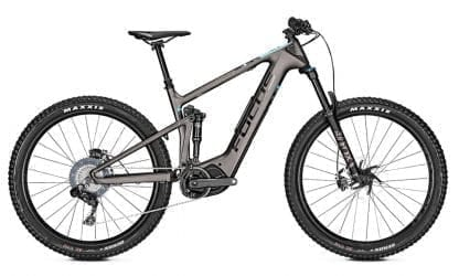 Focus Jam2 9.7 Plus ebike