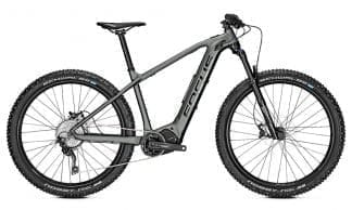 Focus Jam2 HT 6.8 Plus ebike