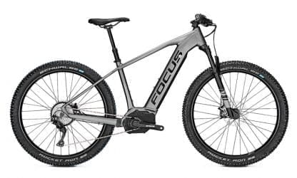Focus Jarifa 2 6.8 electric bike