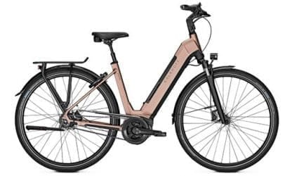 Kalkhoff Image 5.B Advance (Belt) ebike