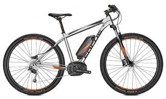 Focus Jarifa2 3.9 electric bike