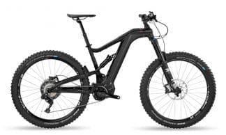 BH X-TEP LYNX 5.5 PRO-SE electric bike
