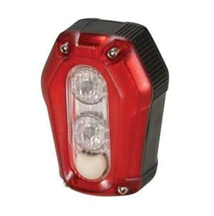 Serfas TL-80 USB Rechargeable rear light
