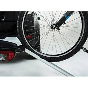Yakima ClickRamp bike carrier