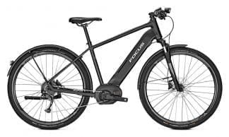 Focus Planet2 6.7 electric bike