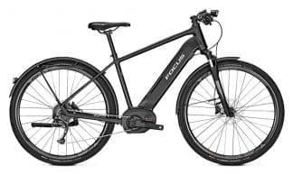 Focus Planet2 6.7 electric bike