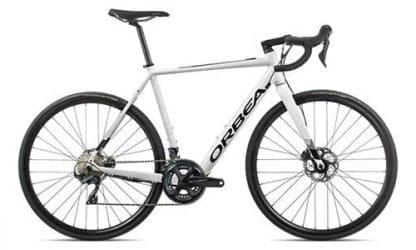 Orbea Gain D20 electric bicycle