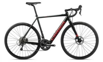 Orbea Gain D40 electric bike