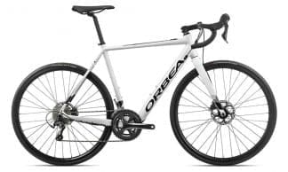 Orbea Gain D40 electric bike