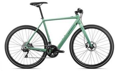 Orbea Gain F20 electric bike