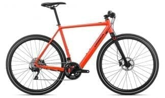 Orbea Gain F20 electric bike