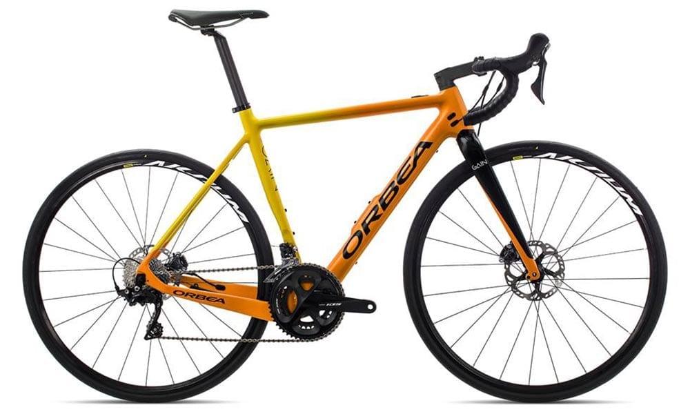 amplia selección de colores entrega rápida en venta en línea Orbea Gain M30