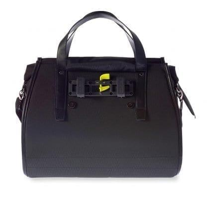 Basl Noir Business bag