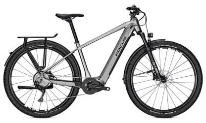 Focus Aventura2 6.8 20B bike