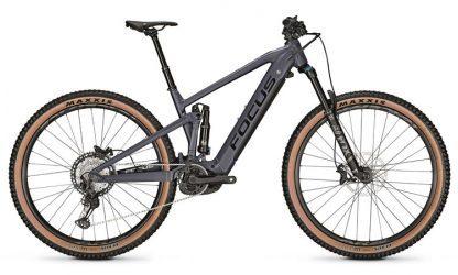 Focus Jam2 6.8 22 electric bike
