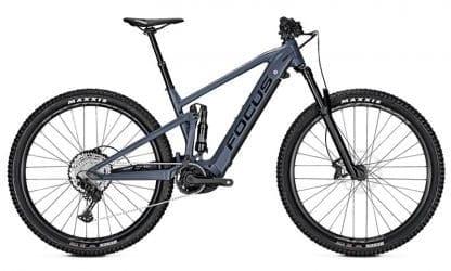 Focus Jam2 6.7 20B Nine bike