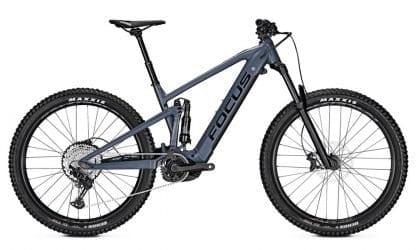 Focus Jam2 6.7 20B Plus bike