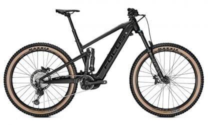 Focus Jam2 6.8 20B Plus bike