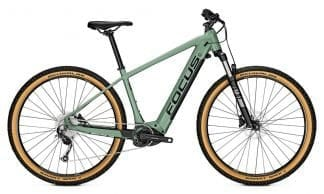 Focus Jarifa2 6.7 20B Nine bike