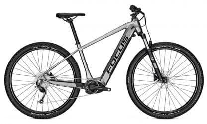 Focus Jarifa2 6.7 20B Nine bike